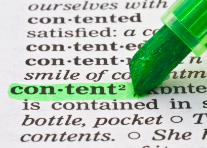 Don't put your valuable content of Facebook. Here'swhy.